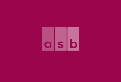 The ASB AGM 2016 image